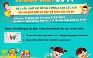 Trăm quà cho mẹ và bé cùng thẻ Vietinbank Webtretho