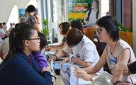Nhiều trường cho thí sinh tự chọn môn xét tuyển