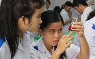 Khoa Y ĐHQG TP.HCM: ngành Y đa khoa 28,25 điểm