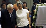 Hơn 415.000 người Singapore đã viếng ông Lý Quang Diệu