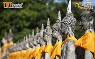 Ayutthaya: Nơi lưu giữ dòng chảy thời gian