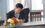 Đình chỉ công tác giám đốc Sở Thông tin và truyền thông Phú Yên