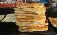 Bánh ro ti Malaysia lạ mà ngon