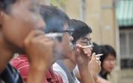 "Men giúp ""tiêu hóa"" nicotine"