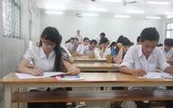 ĐH Luật TP.HCM xét tuyển bằng học bạ và điểm thi THPT