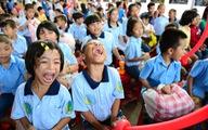 Nhiều hoạt động vui Trung thu dành cho trẻ em khó khăn