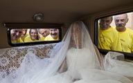 Ảnh chụp cô dâu đoạt giải thi ảnh nghệ thuật quốc tế VN