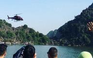 Clip Trực thăng Kong Skull Island quay hình trên không ngoạn mục