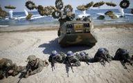 Mỹ - Hàn tập trận đổ bộ, Triều Tiên đe dọa tiêu diệt kẻ thù