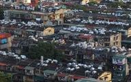 Hà Nội huy động 316.000 tỉ đồng xây mới chung cư cũ