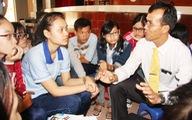 ĐH Kinh tế - luật ưu tiên xét tuyển 140 học sinh trường chuyên