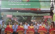Khai trương cửa hàng Satrafoods thứ 83 – Nguyễn Văn Đậu, Quận Bình Thạnh