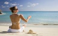 Làm thế nào để bảo vệ da khi đi biển