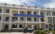 Đà Nẵng: trường mới bàn giao đã nứt do… gạch không nung