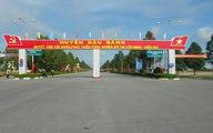 Đầu tư cơ sở hạ tầng khu công nghiệp Bàu Bàng mở rộng