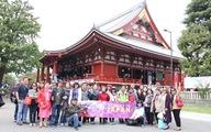 Trải nghiệm Hàn Quốc – Nhật Bản theo tiêu chuẩn đỉnh cao