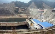 Tổ máy cuối cùng thủy điện Lai Châu hòa lưới điện quốc gia