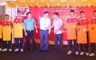PVF tổ chức lễ tốt nghiệp khóa đầu tiên