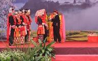Người Dao đỏ làm đám cưới, người Tày nấu cơm ở Hà Nội