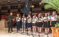 Dạ tiệc đêm Giáng Sinh và đón Năm Mới tại Lotte Legend Saigon