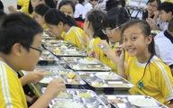 """Dự án Bữa ăn học đường: làm quen với """"ngân hàng"""" thực đơn"""