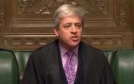 Chủ tịch Bercow ngăn ông Trump phát biểu tại Hạ viện Anh