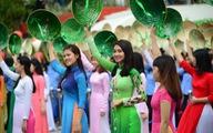 TP.HCM sẵn sàng cho Lễ hội áo dài 2017