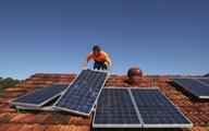 Điện mặt trời: giá 2.086 đồng/kWh