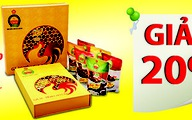 Thực phẩm dinh dưỡng Cây Thị ưu đãi đặc biệt dịp 30-4 và 1-5