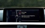 9 bước lập một địa chỉ email trong xe hơi BMW