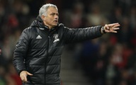 Trận đấu lớn nhất mùa giải của Mourinho