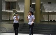 Thi tuyển sinh lớp 10 tại Đà Nẵng, thí sinh vui vì đề 'trúng tủ'