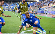 10 cầu thủ Ý ngược dòng hạ U 20 Zambia ở tứ kết U-20 World Cup 2017