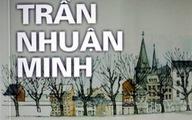 Nhà thơ Trần Nhuận Minhxin rút khỏi giải thưởng Hạ Long