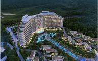 Hồ Tràm công bố triển khai khu Condotel và biệt thự Kahuna
