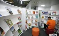 Cận cảnh thư viện truyền cảm hứng hiện đại bậc nhất VN