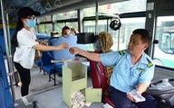 Tài xế xe buýt 'làm dâu trăm họ'