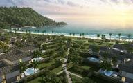 Ngôi làng biển ở Nam Phú Quốc