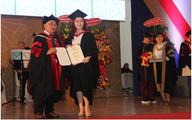 Hơn 80% sinh viên ĐH Quốc tế Miền Đông tốt nghiệp có việc làm