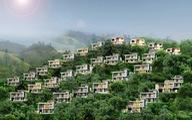 """Ra mắt khu biệt thự """"chuẩn sống xanh"""" mới tại Nha Trang"""