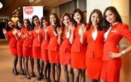 AirAsia đào tạo tiếp viên hàng không phát hiện buôn người