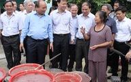 Cẩn trọng khi làm cáp treo vào Phong Nha
