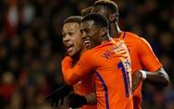 Điểm tin sáng 10-11: Depay ghi bàn giúp Hà Lan hạ Scotland