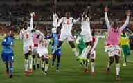Đá bại Nam Phi, Senegal đoạt vé dự World Cup 2018