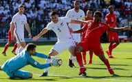 New Zealand cầm hòa Peru trên sân nhà