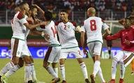 Morocco và Tunisia giành vé đến World Cup 2018