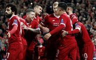 Bốc thăm vòng 16 đội Champions League: nhì bảng lợi hơn nhất bảng?