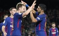 Điểm tin sáng 12-1: Barca dễ dàng vào tứ kết Cúp nhà vua