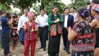 Làng văn hoá các dân tộc muốn kêu gọi dự án lớn