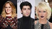 Emma Stone, Adele, Taylor Swift… đều từng gặp những cơn hoảng loạn